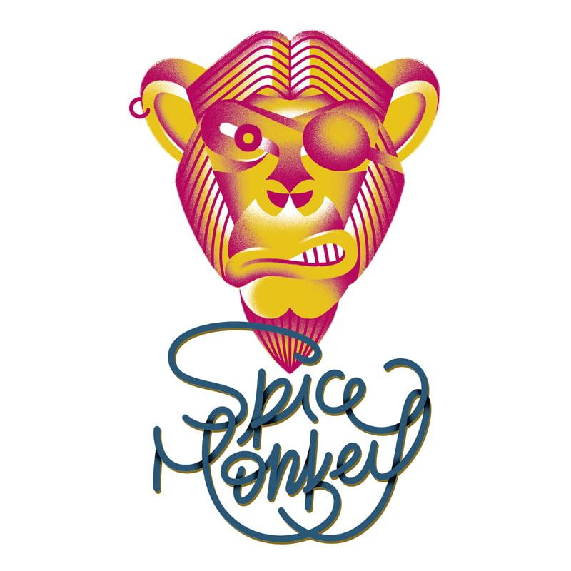Spice Monkey