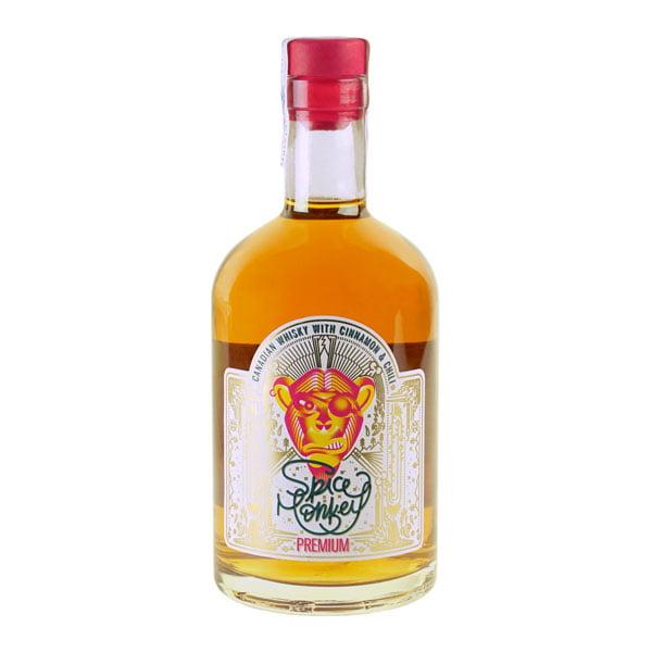 Spice Monkey Premium