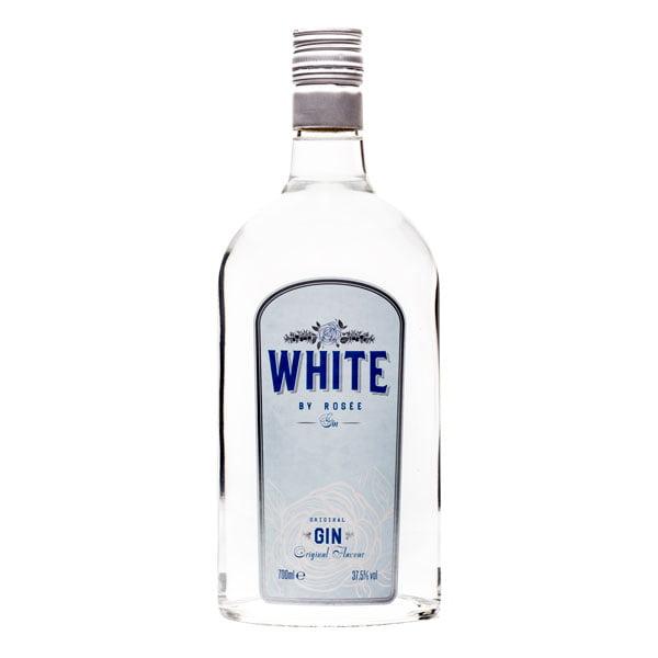 Gin White 700ml