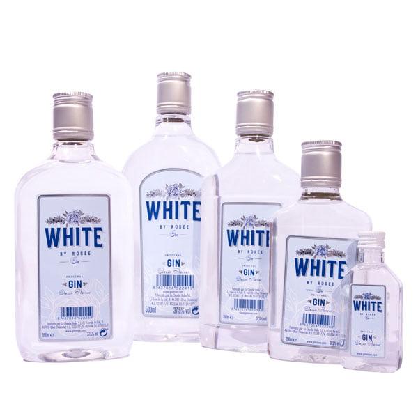 Gin White – Formato PET