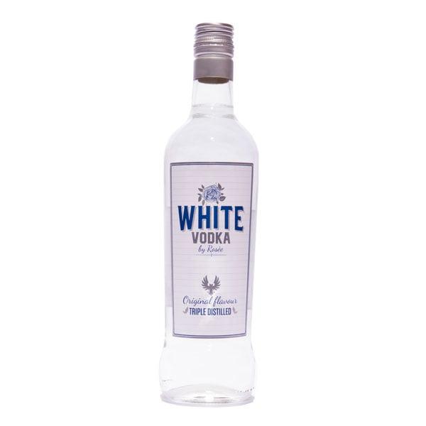 Vodka White 700ml